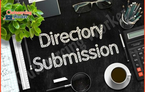 I will submit your site in 50 directories for Ranking