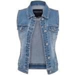 Medium wash denim vest $29 maurices.com