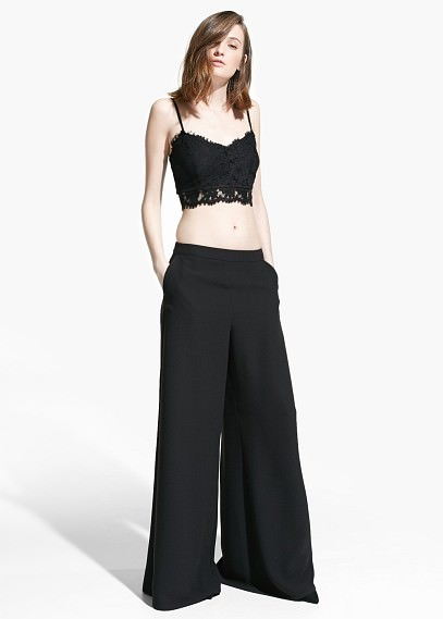 Trending Now: The Palazzo Trouser