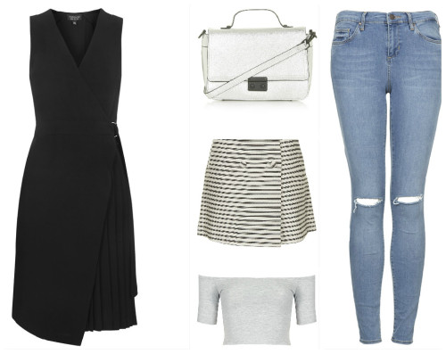 Weekend Sale TOPSHOP Up to 50% off S/S New Line!