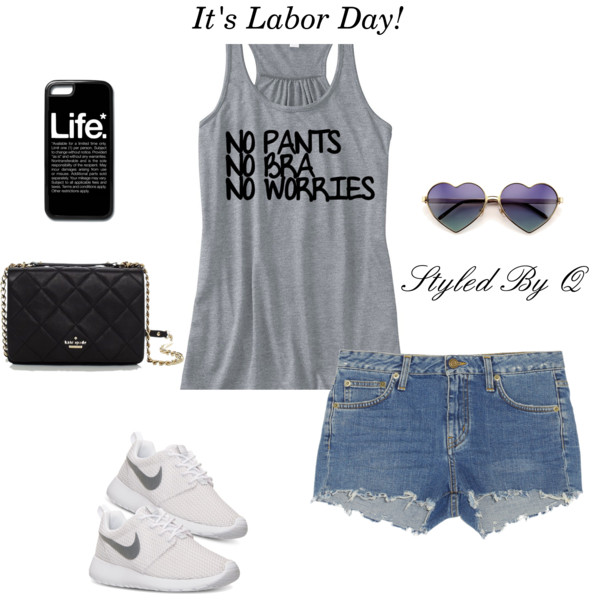 Styling Ideas For Your Labor Day Weekend!