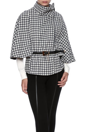 The Daily Find: Adore Houndstooth Jacket
