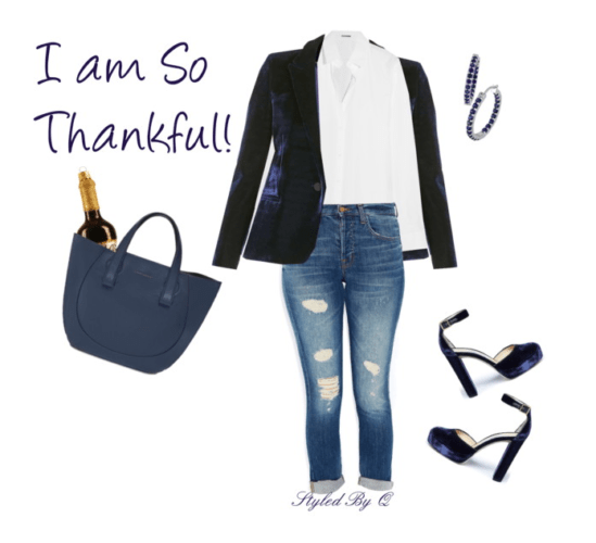 20 Thanksgiving Outfit Ideas!