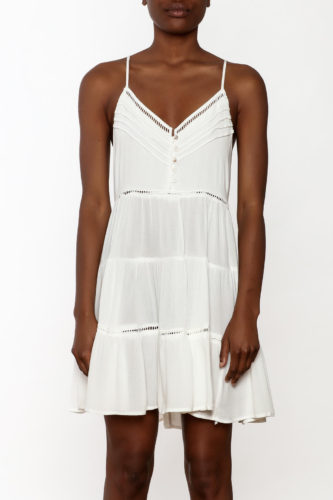 The Daily Find: Gauze Dress