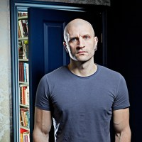 This Census Taker — the next novel by China Miéville!