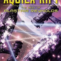 Checking in with some Alastair Reynolds news