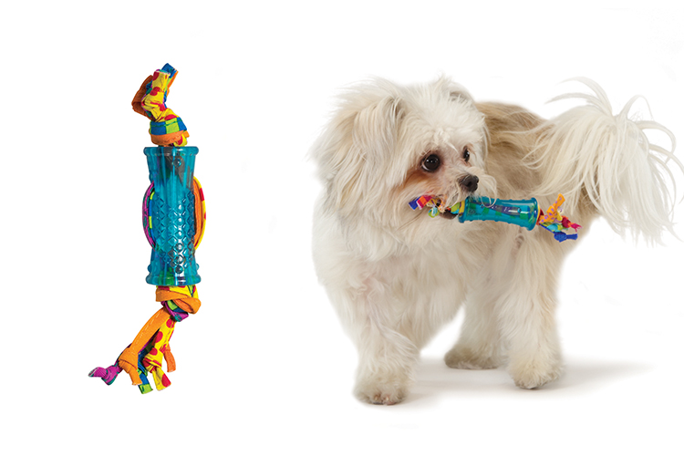 durable chew toys for small dogs