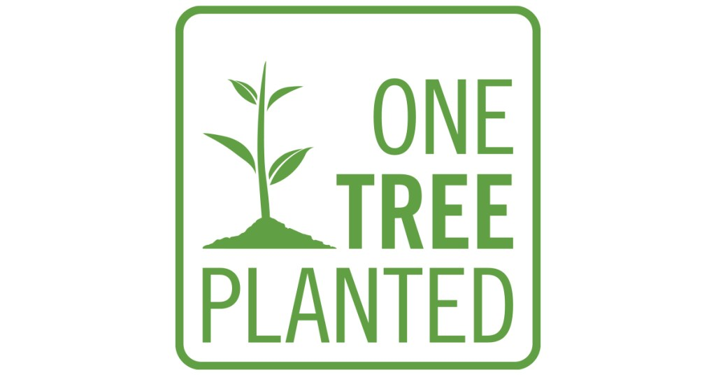 Planet Dog partners with One Tree Planted to get 100 trees planted this Earth Day