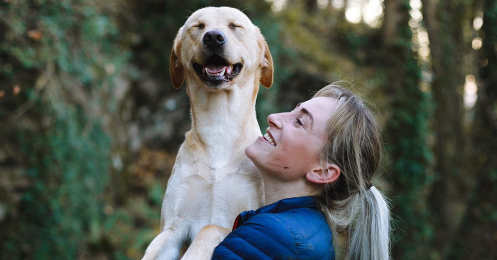 first time dog owner tips build relationship