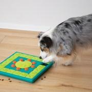 multipuzzle dog game