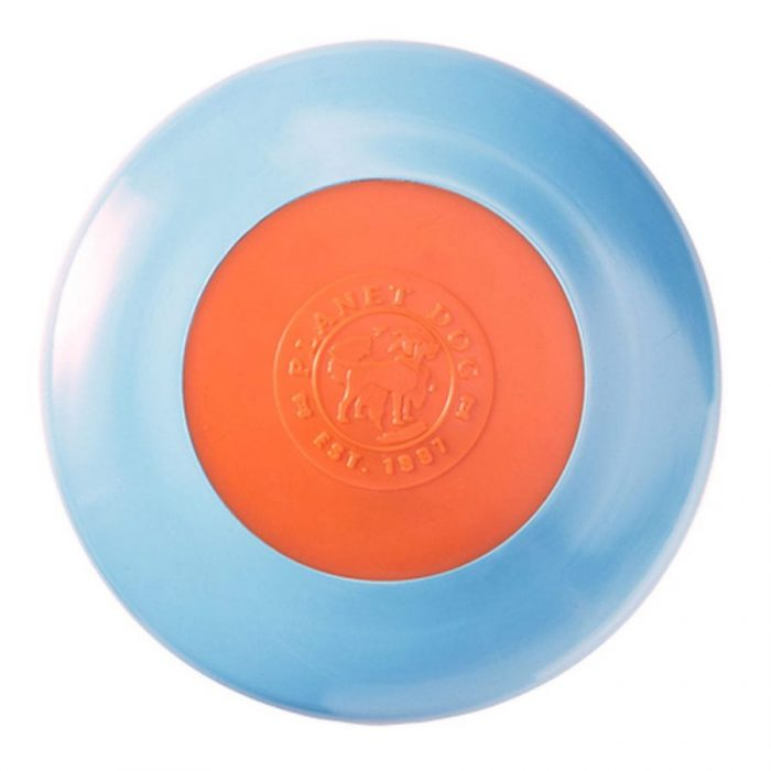 durable frisbee dog toys for strong chewers