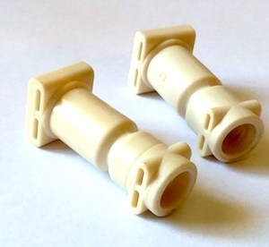 delonghi-5mm-connectors