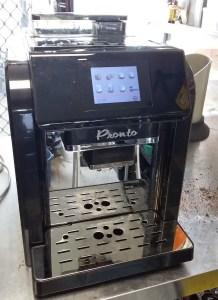 pronto_me717_coffee machine