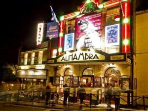 Alhambra Theatre Open Day @ The Alhambra Theatre