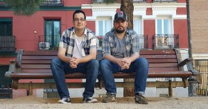 Outwith Live : Dropkick Duo @ Fire Station Creative