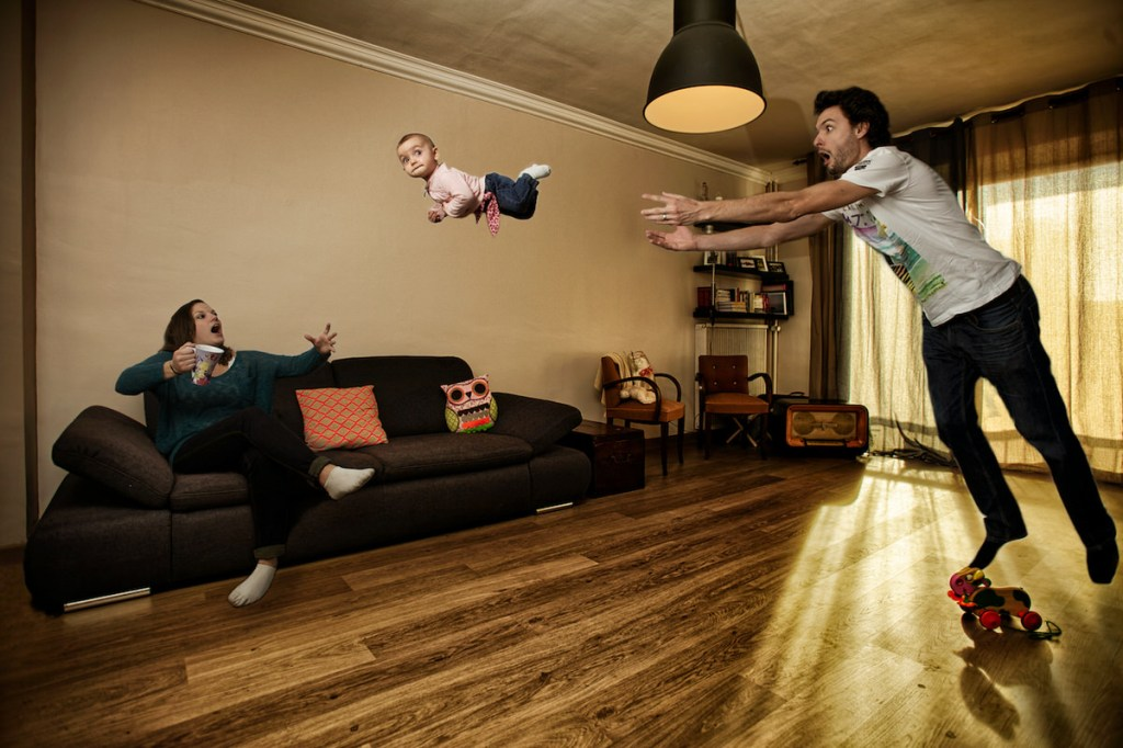Photographe Famille à la Réunion 5