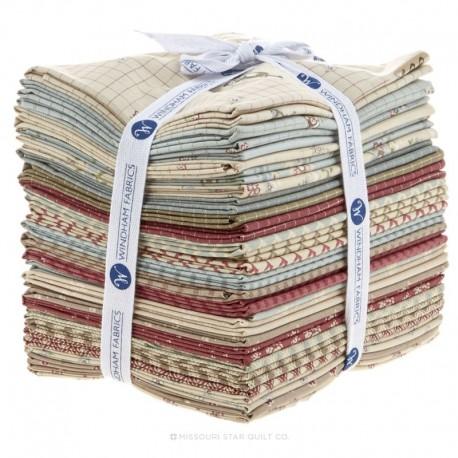 Nouveautés boutique : des laines, des tissus, des accessoires !