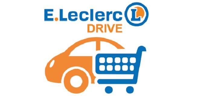 leclerc drive creer un compte client