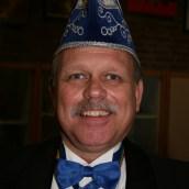 Paul ScholtesCeremoniemeesterLid sinds 1986