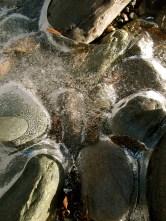 Rattlesnake Creek Ice