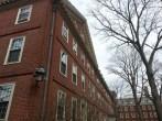 March: Harvard University, Cambridge, Massachusetts, USA. Mars : L'Université de Harvard, Cambridge, Massachusetts, USA.