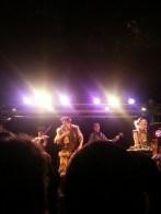 April: Abney Park, great steampunk band, in Paris for the first time! I had seen them years ago in London. Both gigs were thrilling. Avril : concert d'Abney Park à Paris, super groupe Steampunk ! Je les avais déjà vus à Londres, ils étaient formidables aussi.