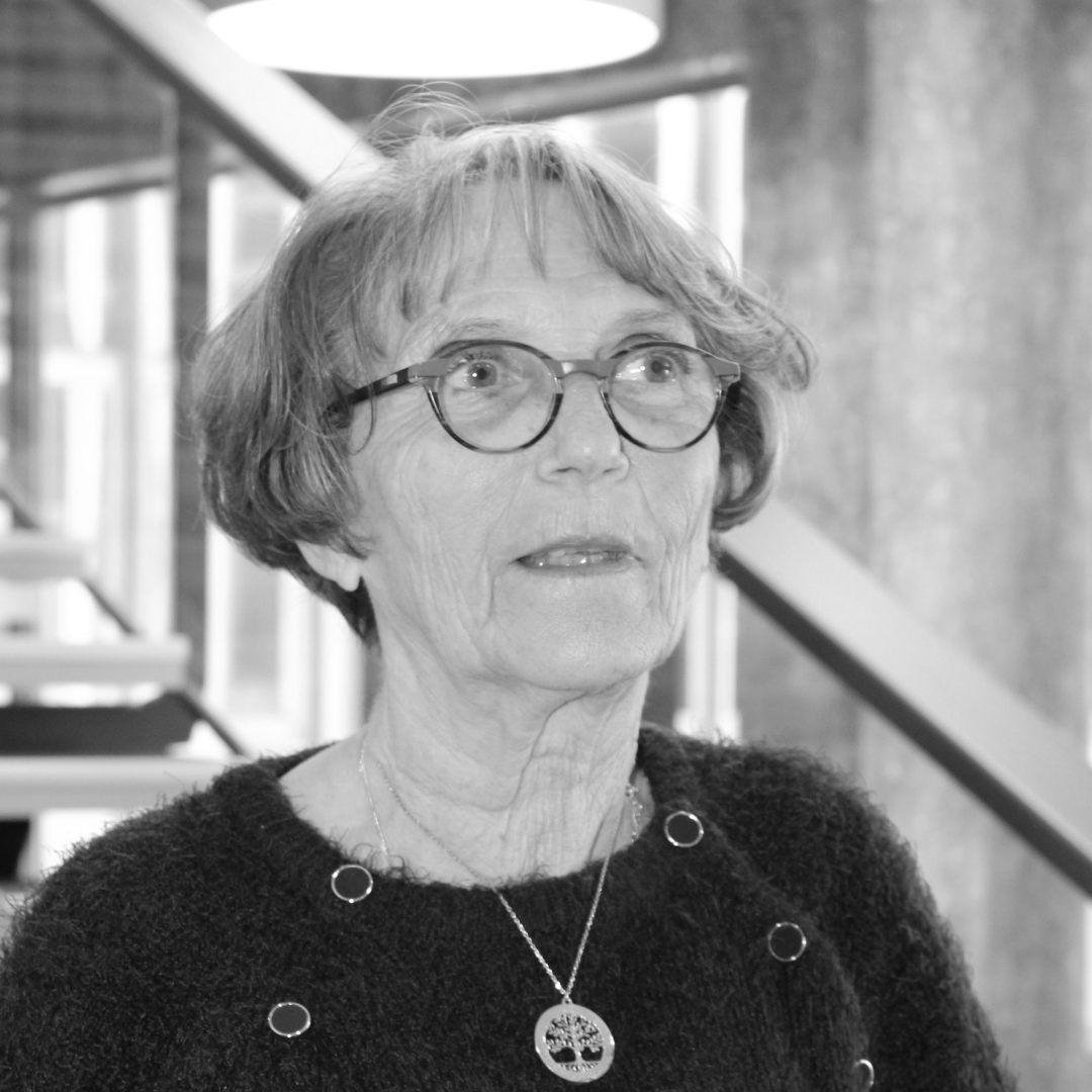 Anne-Marie PONTOIS