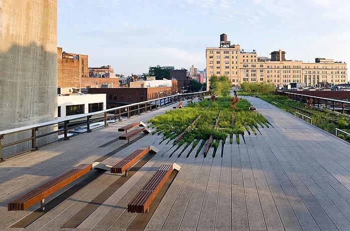 urbanismo con diseno biofilico