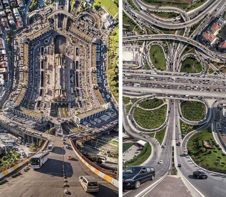 ciudades turquia