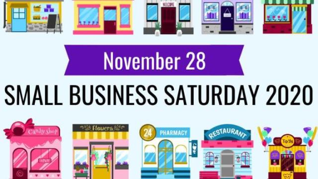 Small Business Saturday 2020: Why You Should Shop Local