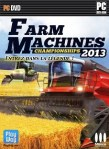 Farm Machines Championships 2013-DEFA