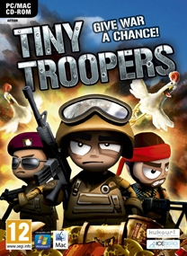 Tiny Troopers-PROPHET