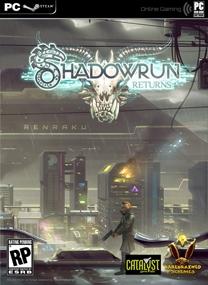Shadowrun Returns-FLT