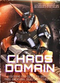 Chaos Domain-CODEX