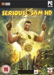 Serious Sam HD The Second Encounter-PLAZA