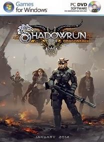 Shadowrun Dragonfall-RELOADED