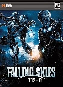 Falling Skies The Game-CODEX