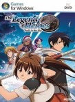 The Legend Of Heroes Trails In The Sky-CPY