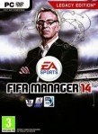 FIFA Manager 14 Legacy Edition Cracked-3DM