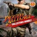 Jagged Alliance Collectors Bundle-PROPHET