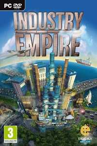 Industry Empire-SKIDROW