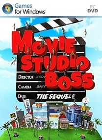 Movie Studio Boss The Sequel-FANiSO