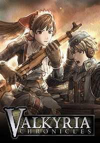 Valkyria Chronicles-CODEX