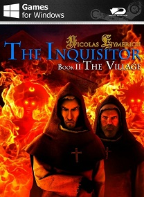 The Inquisitor Book II The Village-RELOADED