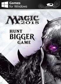 Magic 2015 Garruks Revenge-SKIDROW