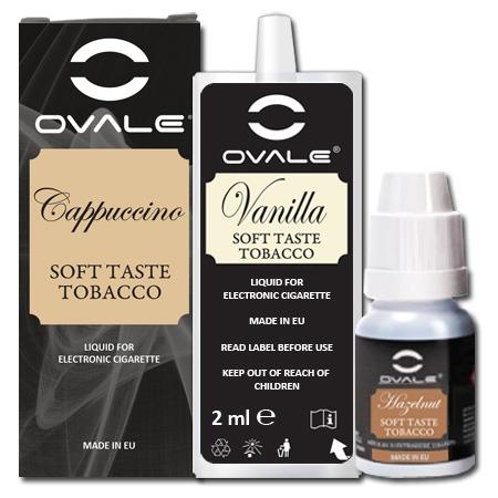 Alternatives aux saveurs de tabac