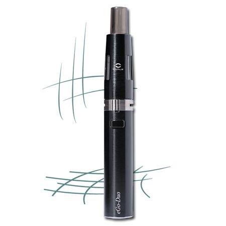 eGo-Duo e-cigarette
