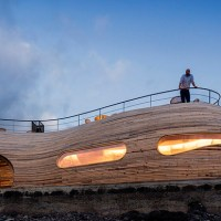 Σύγχρονες κατασκευές στην αρχιτεκτονική και την διακόσμηση
