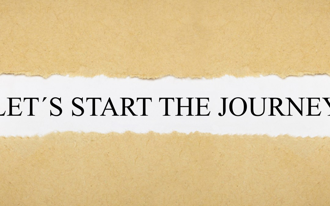 Where are you on your start-up journey?