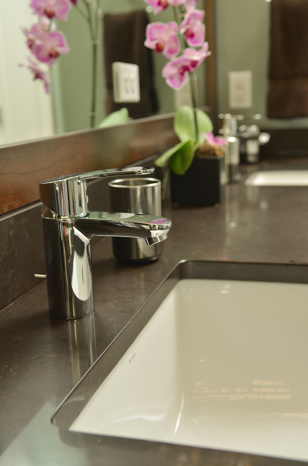 kitchen faucets and fixtures Ovation Design-build